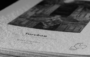 Hahnemuehle Torchon-Texture