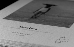 Hahnemuhle Bamboo-290gsm-Texture-01