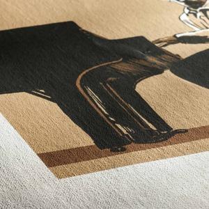 Hahnemuhle Canvas Artist 340g-01