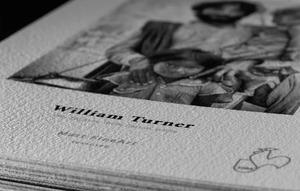 Hahnemuhle William Turner-Texture